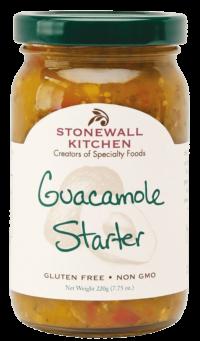STONEWALL KITCHEN - Stonewall Kitchen – Guacamole Starter - Gewürzpasta für Guacamole