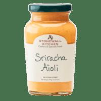 STONEWALL KITCHEN - Roasted Garlic Aioli - Knoblauch- Sauce