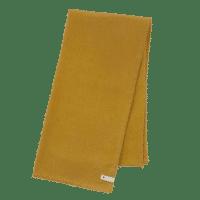 BUNGALOW - Tischtuch – Saara Ochre - Tischdecke aus Baumwolle