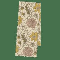 BUNGALOW - Tischtuch – Sitapur Masala - Bedruckte Tischdecke aus Baumwolle