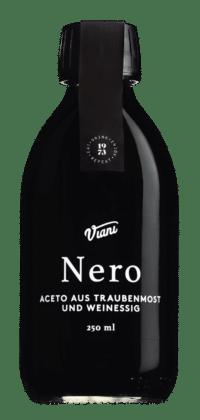 VIANI - Aceto Balsamico Nero - Balsamicoessig