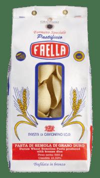 FAELLA - Conchiglioni - Nudeln aus Hartweizengrieß