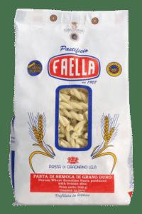 FAELLA - Gemelli - Nudeln aus Hartweizengrieß