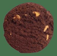 CARTWRIGHT & BUTLER - Triple Chocolate Chunk Biscuits - Butterkekse mit dreierlei Schokolade