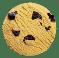 CARTWRIGHT & BUTLER - Chocolate Shortbread - Butterkekse mit Schokoladenstückchen