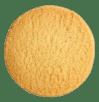 CARTWRIGHT & BUTLER - Lemon Zest Shortbread - Butterkekse mit Zitrone