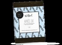 WILDBACH - Wildbach Schokolade – Après Ski - Edle Zartbitterschokolade 62% mit Jamaika- Rum und Sahnetrüffel