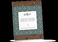 WILDBACH - Wildbach Schokolade – Orienttraum - Vollmilchschokolade 36% mit Feigenstückchen, Honig und Arabischem Kaffeegewürz