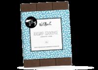 WILDBACH - Wildbach Schokolade – Reissirup - Vegane Schokolade 48% mit Reissirup