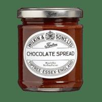 WIKLIN & SONS - Chocolate Spread - Feinster Schokoladen- Aufstrich