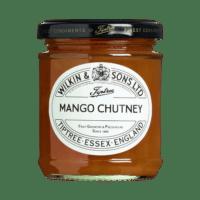 WIKLIN & SONS - Mango Chutney - Feines Mango Chutney
