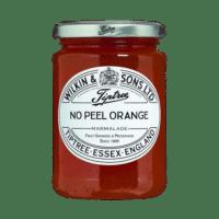 WIKLIN & SONS - No peel Orangen Marmelade - ohne Schale