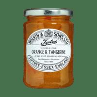 WIKLIN & SONS - Orange & Tangerine - Feine Orangen Marmelade mit Mandarine