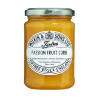 WIKLIN & SONS - Passion Fruit Curd - Feine Passionsfruchtcreme