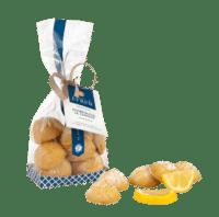 DOLCI DI EFREN - Bambolini limone - Buttergebäck mit feinen Zitronenfüllung