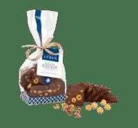 DOLCI DI EFREN - Fettine al pistacchi e nocciole - Knuspriges Mürbegebäck