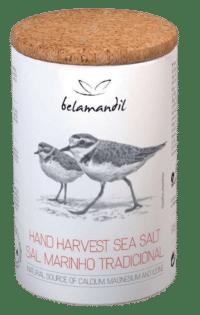 BELAMANDIL - Sal Marinho Tradicional Grosso - grobes Meersalz