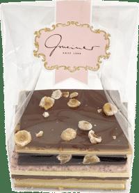 Gmeiner - Gmeiner – Bruchschokolade - mit 5 Sorten