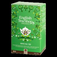 English Tea Shop - Sencha Tee – BIO Tee - 20 Beutel
