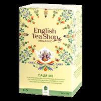 English Tea Shop - Calm Me – BIO Wellness Tee - 20 Beutel