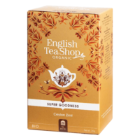 English Tea Shop - Ceylon Zimt – BIO Tee - 20 Beutel
