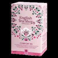 English Tea Shop - Comfort Me – BIO Wellness-Tee - 20 Beutel