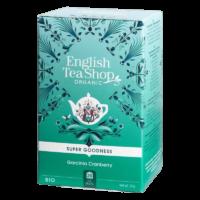 English Tea Shop - Garcinia Cranberry – BIO Tee - 20 Beutel