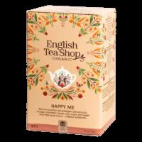 English Tea Shop - Happy Me – BIO Wellness Tee - 20 Beutel