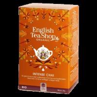 English Tea Shop - Intense Chai – BIO Tee - 20 Beutel