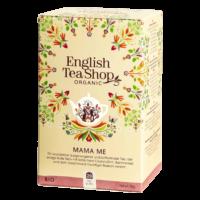 English Tea Shop - Mama Me – BIO Wellness-Tee - 20 Beutel