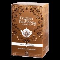 English Tea Shop - Mate, Kakao & Kokosnuss – BIO Tee - 20 Beutel