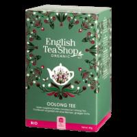 English Tea Shop - Oolong – BIO Tee - 20 Beutel