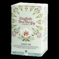 English Tea Shop - Sleepy Me – BIO Wellness Tee - 20 Beutel
