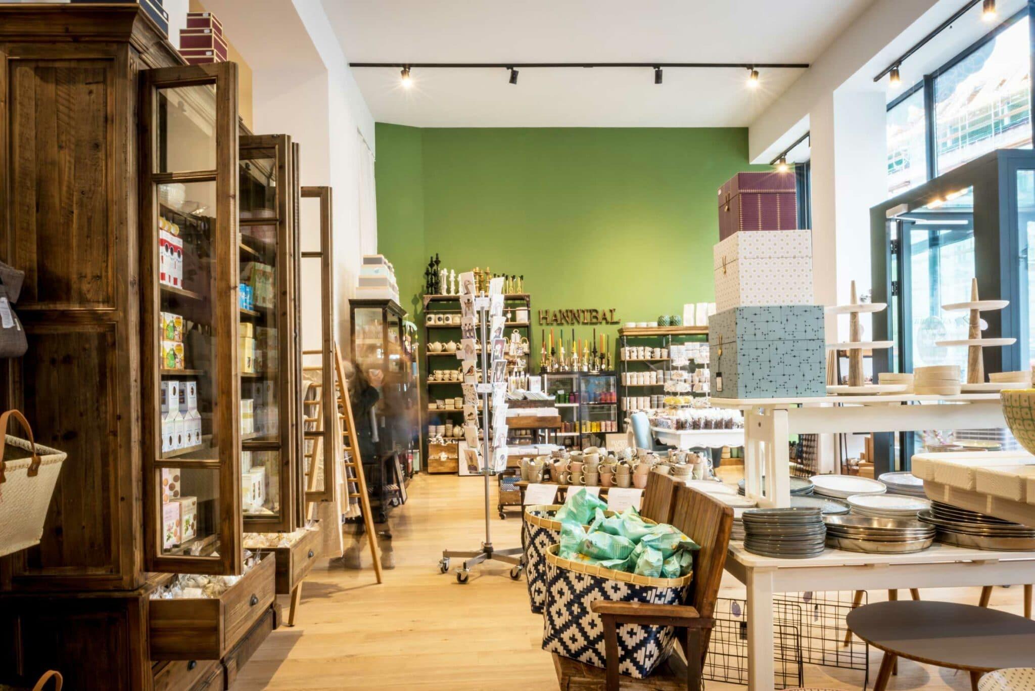 Hannibals Store Wien