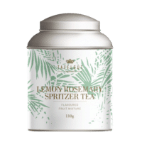 TAFELGUT - Lemon Rosmary Spritzer Tea - Früchteteemischung mit Limette-Rosmarin-Note