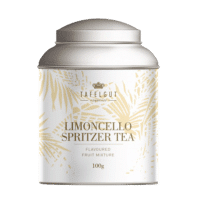 TAFELGUT - Limoncello Spritzer Tee - Früchteteemischung mit Zitronenlikör-Note