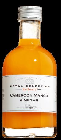 BELBERRY - Cameroon Mango Vinegar - Mangoessig