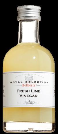 BELBERRY - Fresh Lime Vinegar - Limettenessig