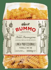 RUMMO - Fusilli No. 48 - Nudeln aus Hartweizengrieß