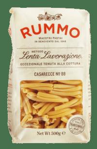 RUMMO - Casarecce No. 88 - Nudeln aus Hartweizengrieß