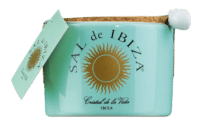 SAL DE IBIZA - Sal de Ibiza - Meersalz im Steintopf