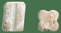 VIANI - Tartufi Dolci bianchi - Weiße Schokoladentrüffel mit Piemont Haselnüssen