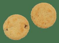 CARTWRIGHT & BUTLER - Chocolate Chunk Biscuits - Butterkekse mit Vollmilchschokoladestückchen