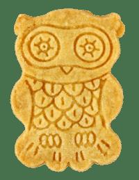 ARTISAN BISCUITS - Vanilla Biscuits - Butterkekse mit Vanille