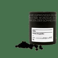 GEWÜRZMÜHLE ROSENHEIM - Violetter Bergpfeffer, Australien - ganz