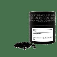 GEWÜRZMÜHLE ROSENHEIM - Whisky Pfeffer, 8,9% Vol. - ganz