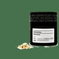 GEWÜRZMÜHLE ROSENHEIM - Zitronensalz - grob granuliert